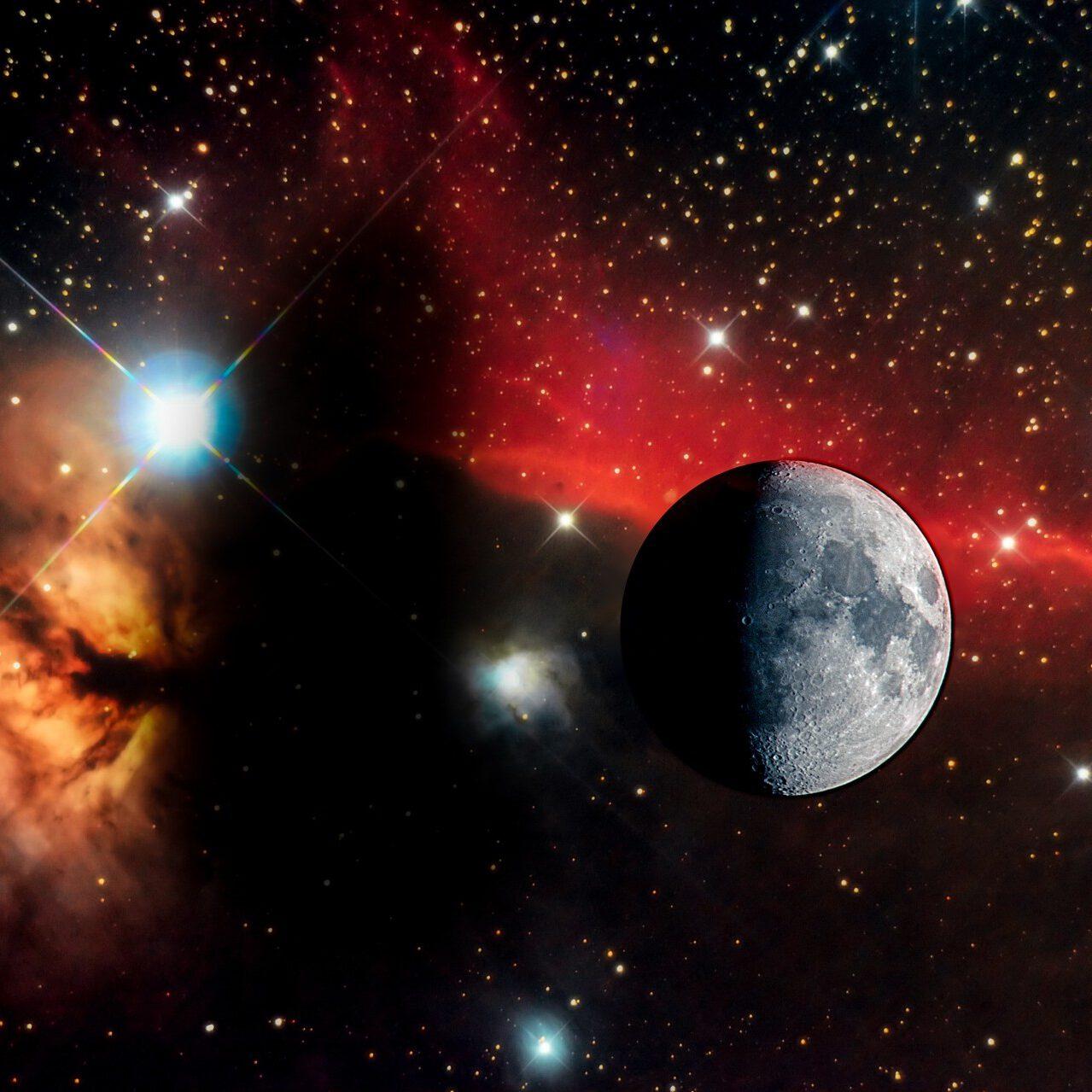 Luna Charon