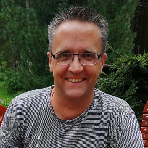 Wolfgang Heinzen